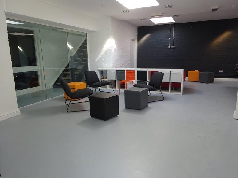 Resin Flooring Hertfordshire
